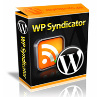 WP Syndicator Review