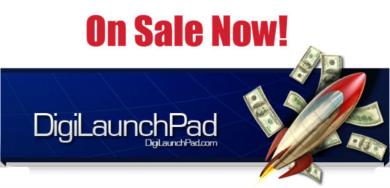 Digi Launch Pad Discount