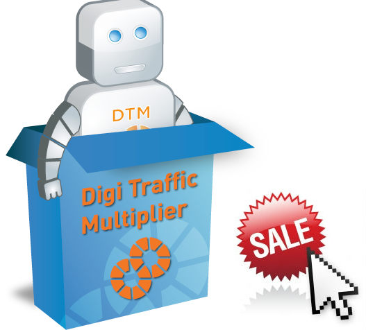 Digi Traffic Multiplier Discount