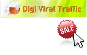 Digi Viral Traffic Discount